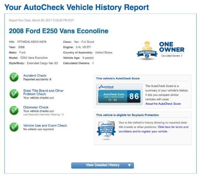 2008 Ford Econoline E-250 Extended San Antonio , Texas 9