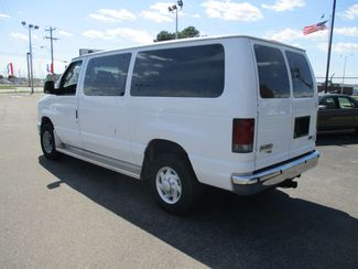 2008 Ford Econoline Wagon 12 passenger  XLT  city Tennessee  Peck Daniel Auto Sales  in Memphis, Tennessee
