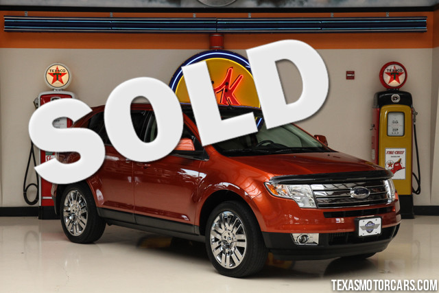 2008 Ford Edge Limited Financing is available with rates as low as 29 wac Get pre-approved in