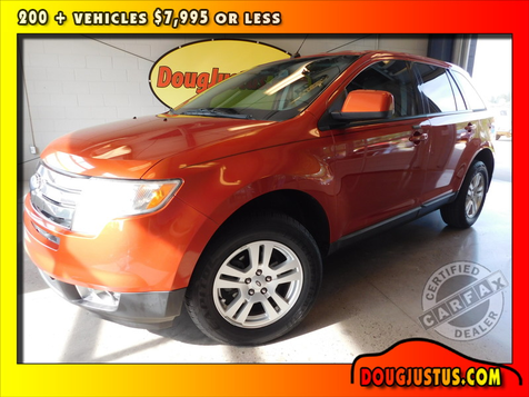 2008 Ford Edge SEL in Airport Motor Mile ( Metro Knoxville ), TN
