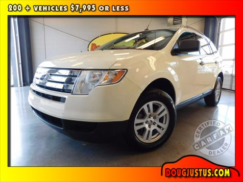 2008 Ford Edge SE in Airport Motor Mile ( Metro Knoxville ), TN