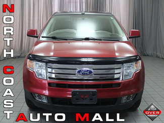 2008 Ford Edge SEL in Akron, OH