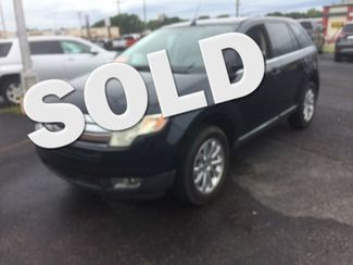 2008 Ford Edge Limited in Oklahoma City OK