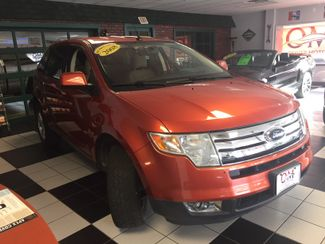 2008 Ford Edge SEL AWD  city WI  Oliver Motors  in Baraboo, WI