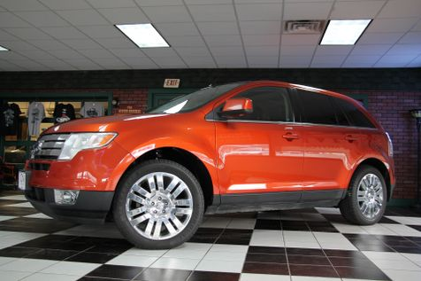 2008 Ford Edge Limited AWD in Baraboo, WI