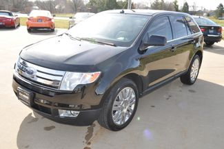 2008 Ford Edge Limited Bettendorf, Iowa 29