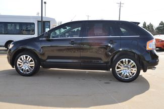 2008 Ford Edge Limited Bettendorf, Iowa 21