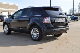 2008 Ford Edge Limited Bettendorf, Iowa 22