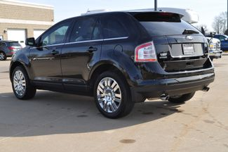 2008 Ford Edge Limited Bettendorf, Iowa 43