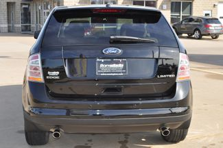 2008 Ford Edge Limited Bettendorf, Iowa 8