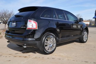2008 Ford Edge Limited Bettendorf, Iowa 26