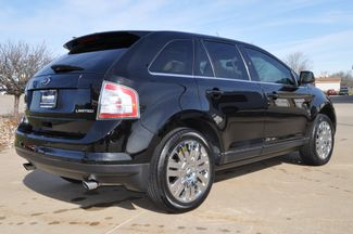 2008 Ford Edge Limited Bettendorf, Iowa 27