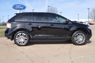 2008 Ford Edge Limited Bettendorf, Iowa 14