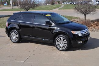 2008 Ford Edge Limited Bettendorf, Iowa 46