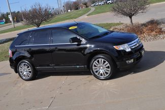 2008 Ford Edge Limited Bettendorf, Iowa 31