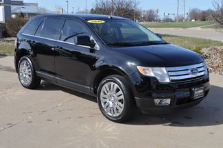 2008 Ford Edge Limited Bettendorf, Iowa 33