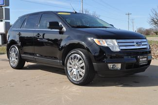 2008 Ford Edge Limited Bettendorf, Iowa 2