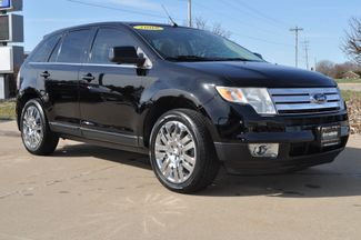 2008 Ford Edge Limited Bettendorf, Iowa 34