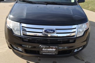 2008 Ford Edge Limited Bettendorf, Iowa 35