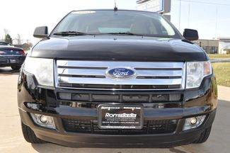 2008 Ford Edge Limited Bettendorf, Iowa 1