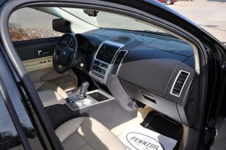 2008 Ford Edge Limited Bettendorf, Iowa 13