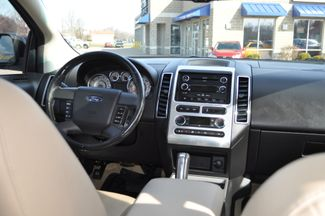2008 Ford Edge Limited Bettendorf, Iowa 39