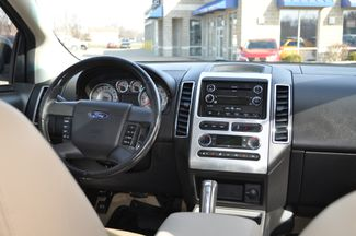 2008 Ford Edge Limited Bettendorf, Iowa 40