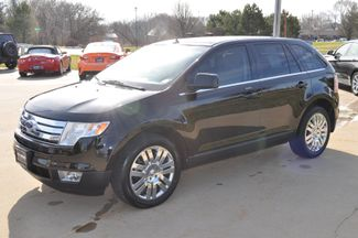 2008 Ford Edge Limited Bettendorf, Iowa 17