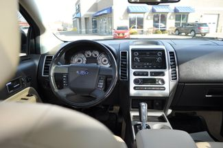 2008 Ford Edge Limited Bettendorf, Iowa 10