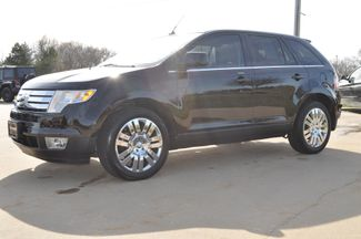 2008 Ford Edge Limited Bettendorf, Iowa 18