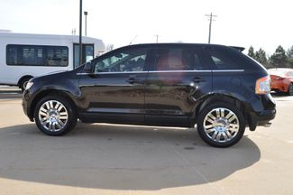 2008 Ford Edge Limited Bettendorf, Iowa 19