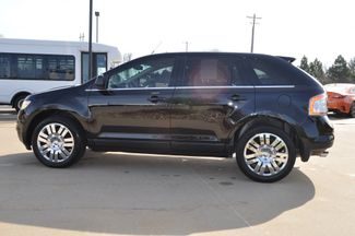 2008 Ford Edge Limited Bettendorf, Iowa 20