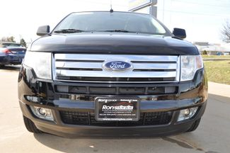 2008 Ford Edge Limited Bettendorf, Iowa 52