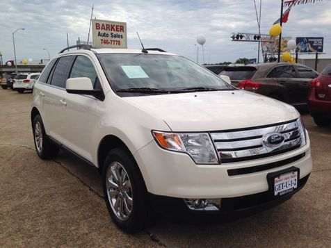 2008 Ford Edge Limited in , LA