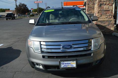 2008 Ford Edge SEL | Bountiful, UT | Antion Auto in Bountiful, UT
