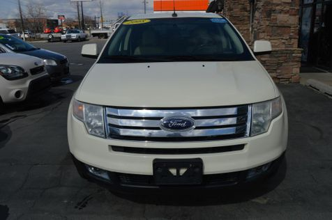 2008 Ford Edge Limited | Bountiful, UT | Antion Auto in Bountiful, UT