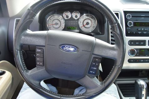 2008 Ford Edge Limited   Bountiful, UT   Antion Auto in Bountiful, UT