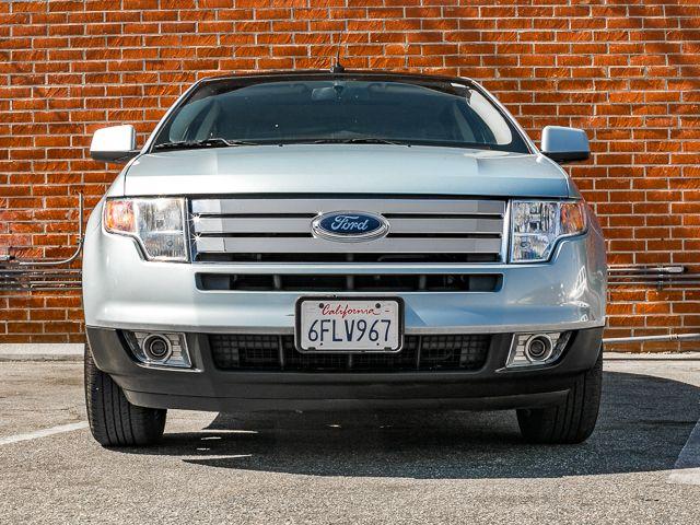 2008 Ford Edge SEL Burbank, CA 1