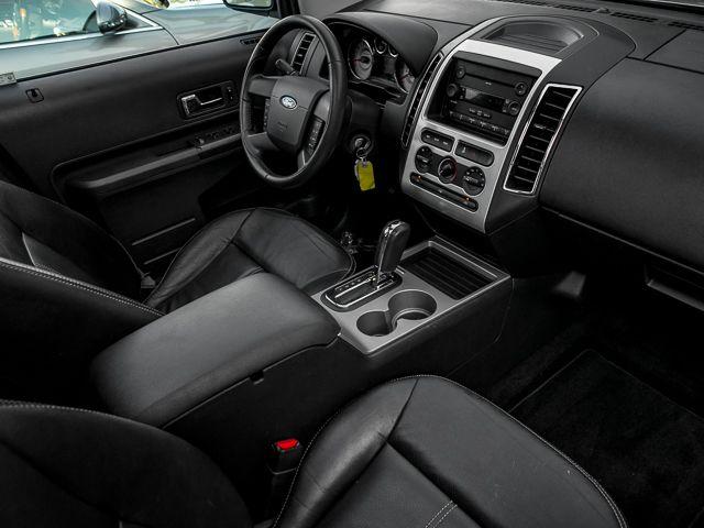 2008 Ford Edge SEL Burbank, CA 12