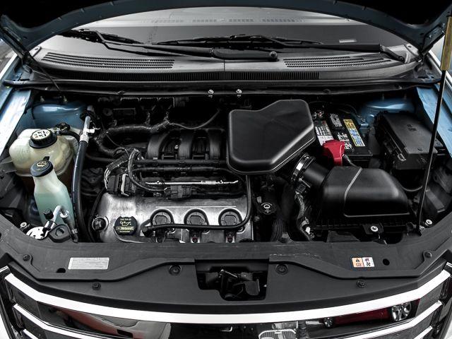 2008 Ford Edge SEL Burbank, CA 22