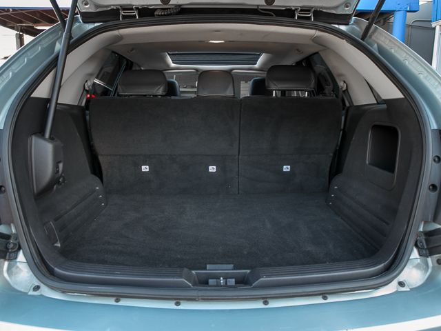 2008 Ford Edge SEL Burbank, CA 23