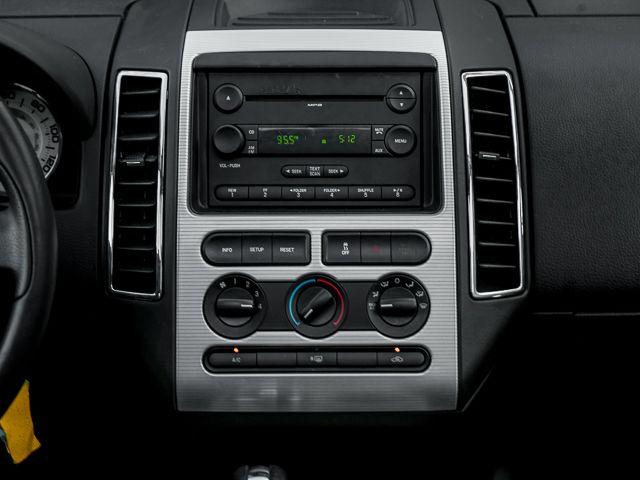 2008 Ford Edge SEL Burbank, CA 24
