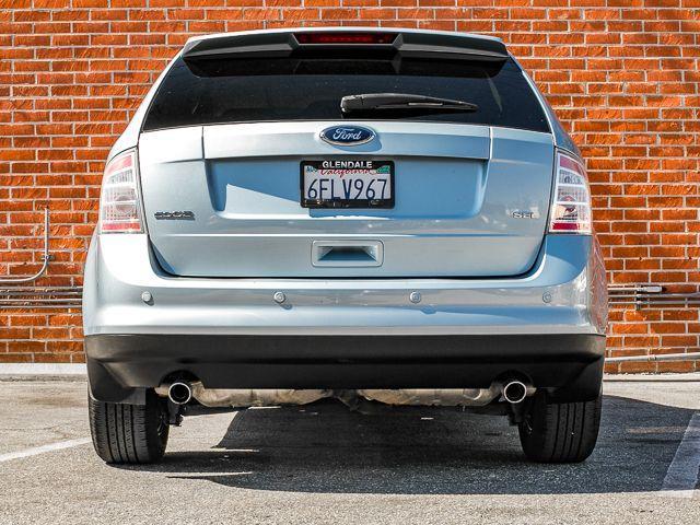 2008 Ford Edge SEL Burbank, CA 4