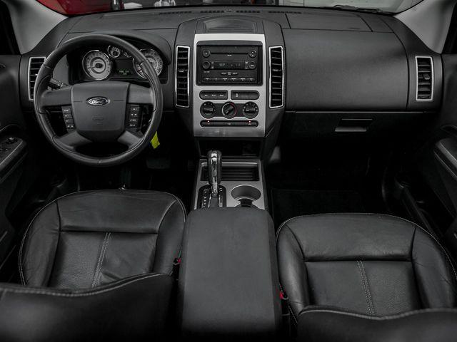 2008 Ford Edge SEL Burbank, CA 8
