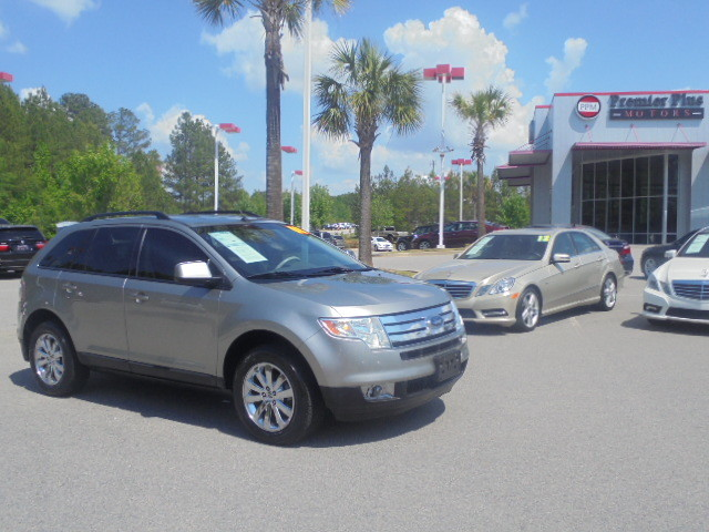 2008 Ford Edge SEL DISCLOSURE Internet pricing is subject to change daily It is a BUY-OUTRIGHT P