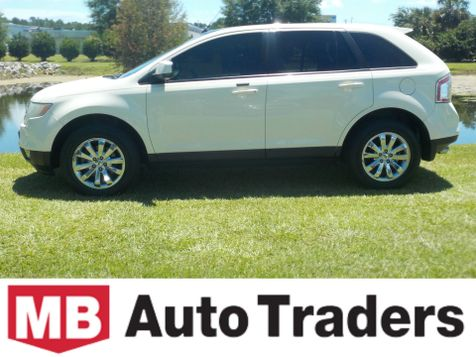 2008 Ford Edge SEL in Conway, SC