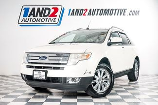 2008 Ford Edge in Dallas TX
