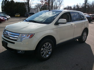 2008 Ford Edge Limited Derry, New Hampshire