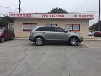 2008 Ford Edge Limited Devine, Texas 2