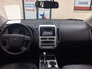 2008 Ford Edge Limited Devine, Texas 5